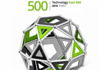 Deloitte Fast 500 2016