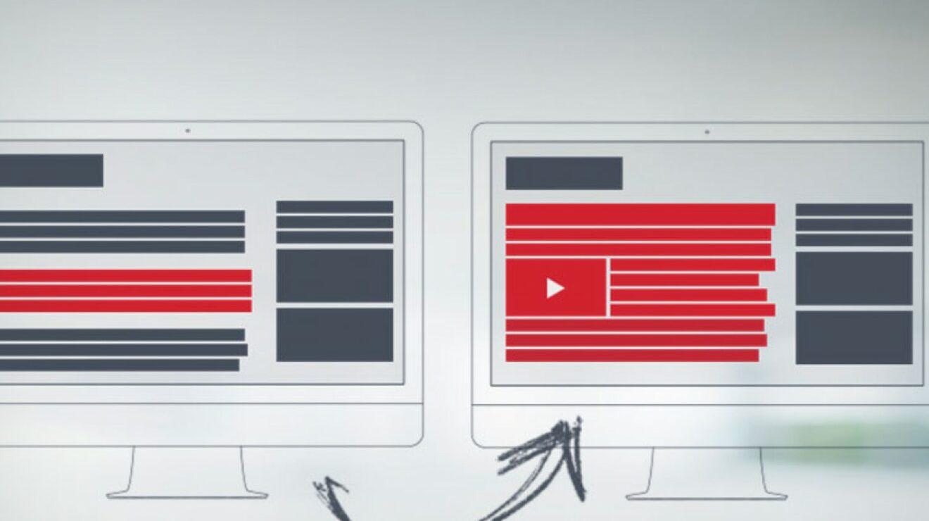 Native Advertising Unterschiede zu anderen Werbeformaten